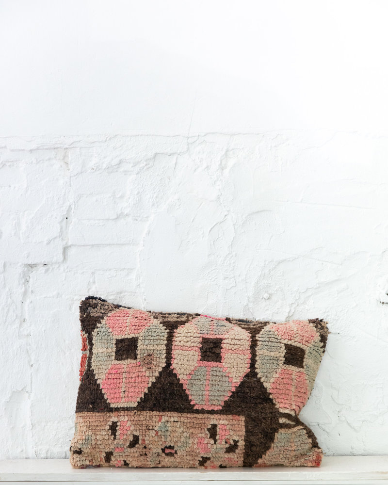 Special Vintage Pillow 676