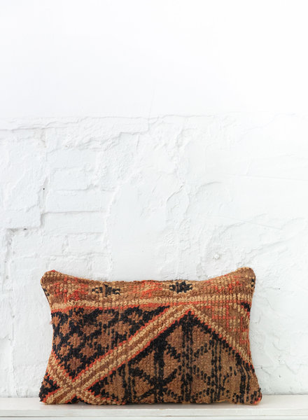 Special Vintage Pillow 677