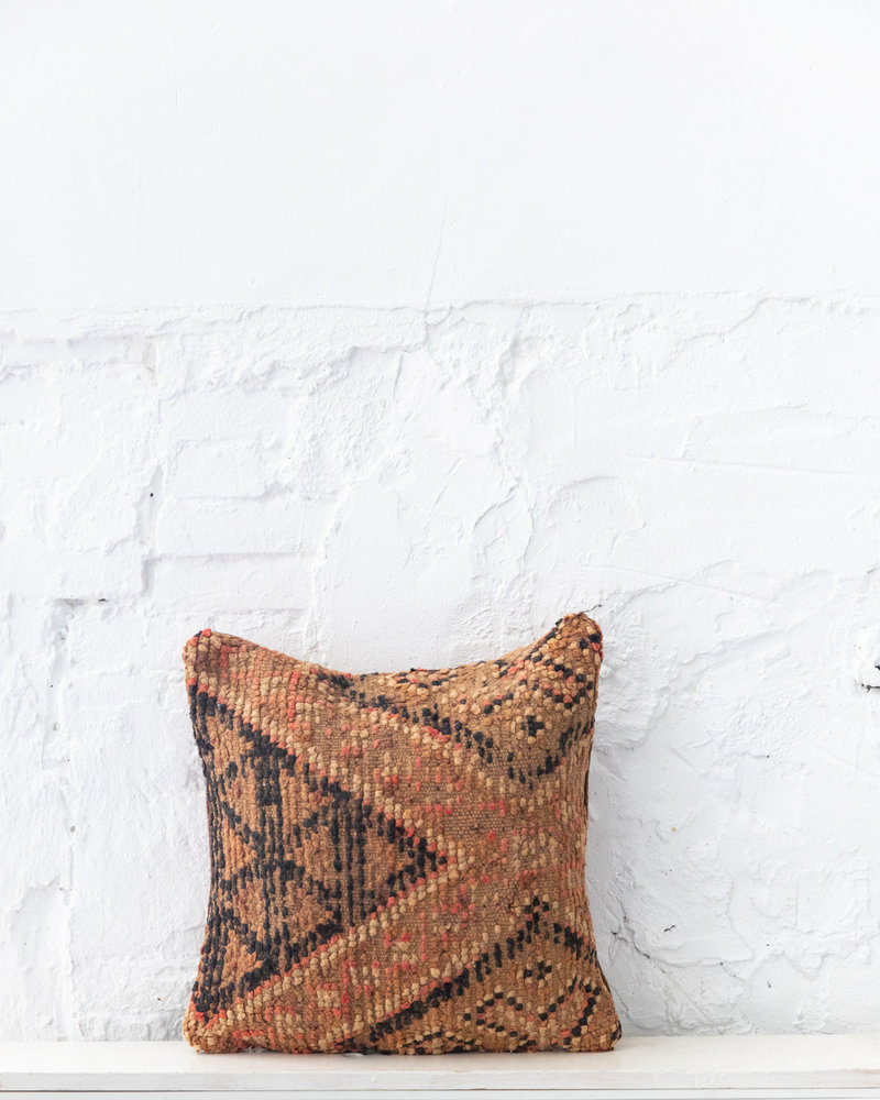 Special Vintage Pillow 683