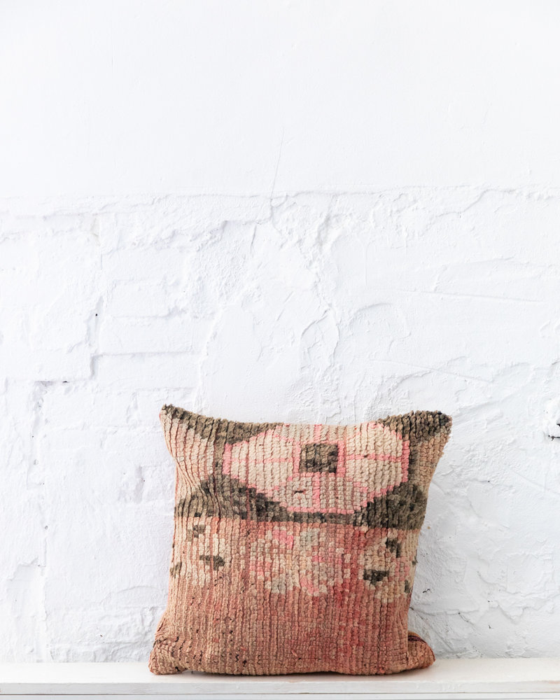 Special Vintage Pillow 684