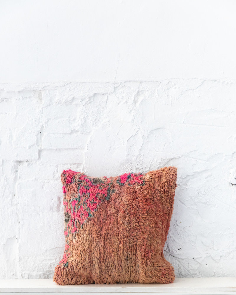 Special Vintage Pillow 686