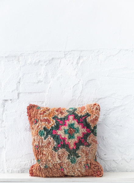 Special Vintage Pillow 690