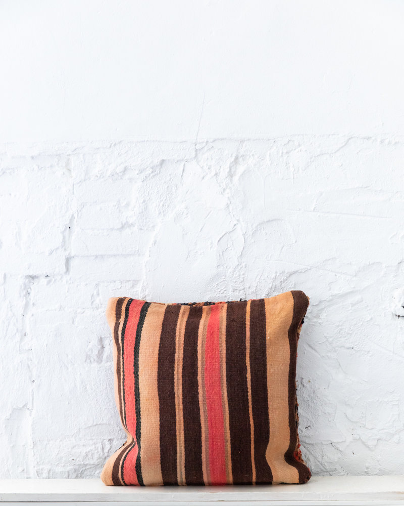 Special Vintage Pillow 691