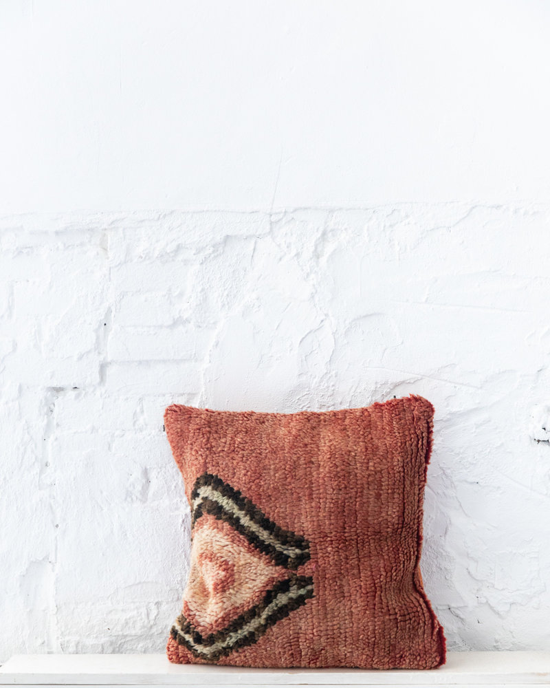 Special Vintage Pillow 693