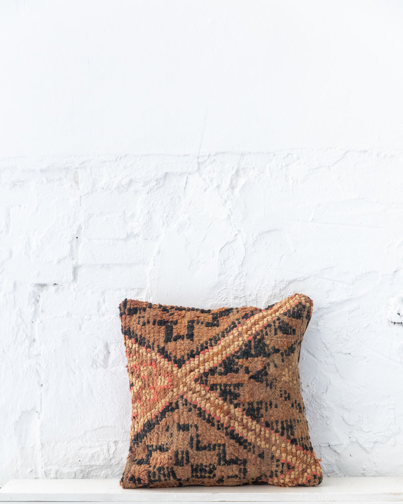 Special Vintage Pillow 696