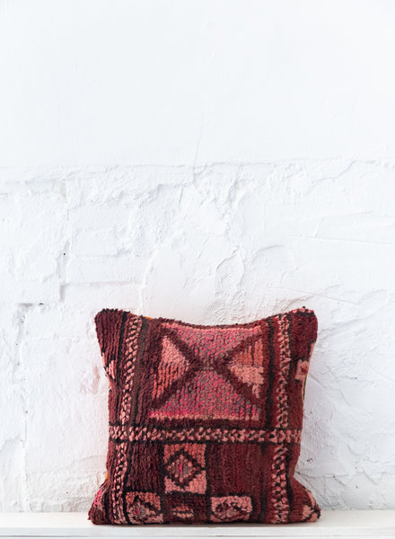 Special Vintage Pillow 697