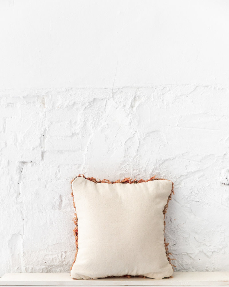 Special Vintage Pillow 699