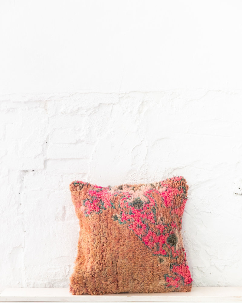 Special Vintage Pillow 703