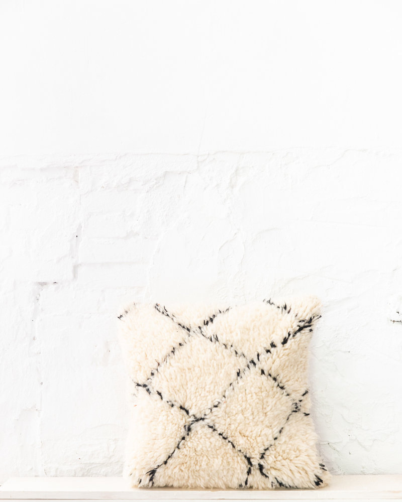Special Vintage Pillow 710