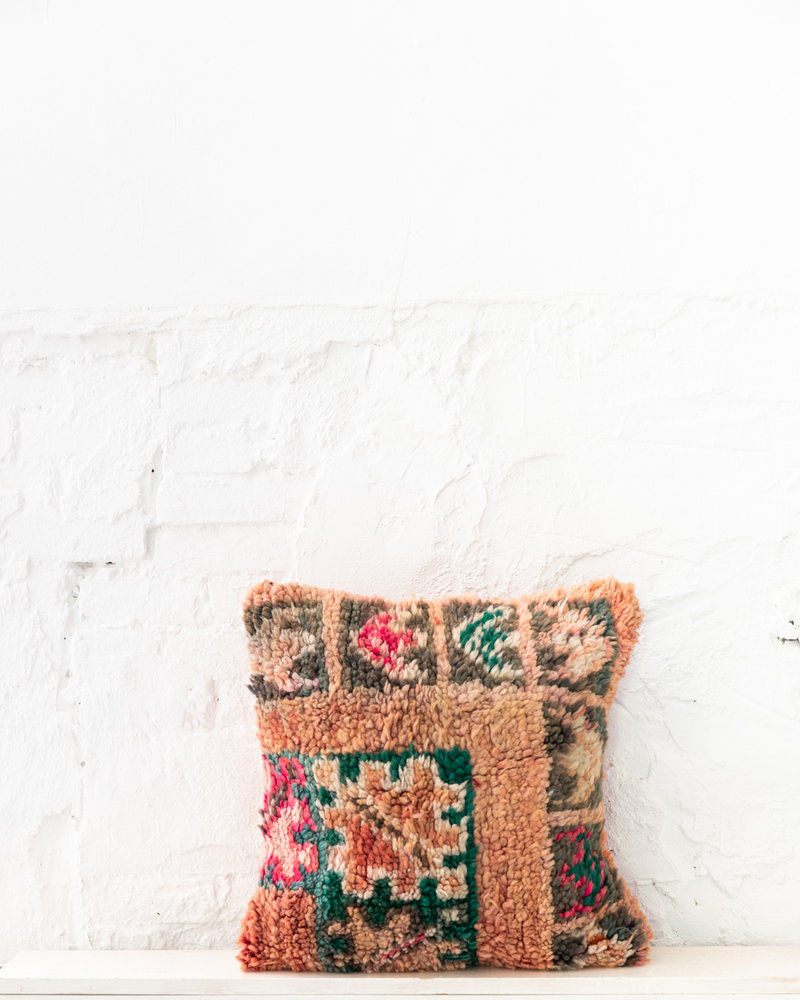 Special Vintage Pillow 716