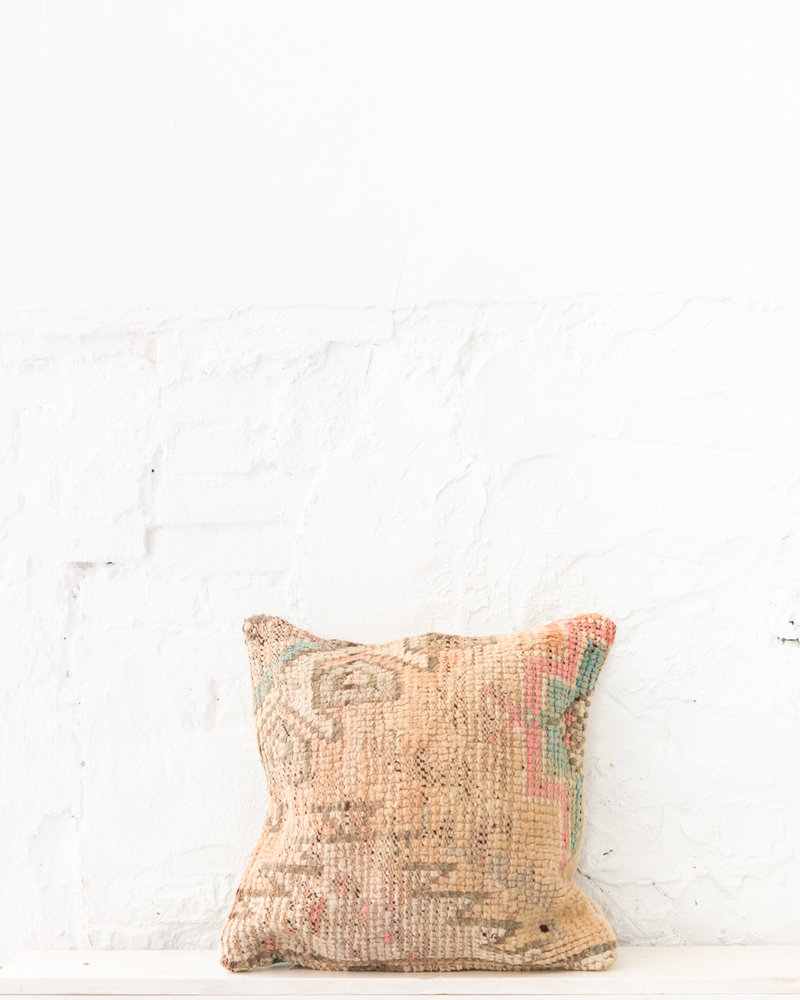 Special Vintage Pillow 718