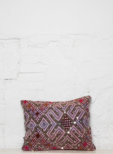 Berber pillow 435