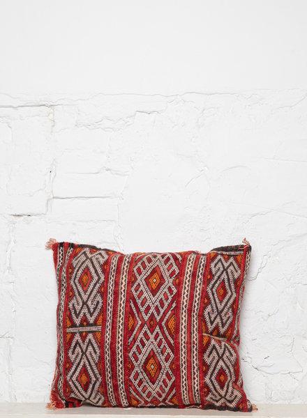 Berber pillow 438