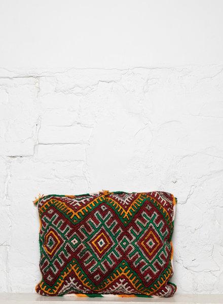 Berber pillow 439