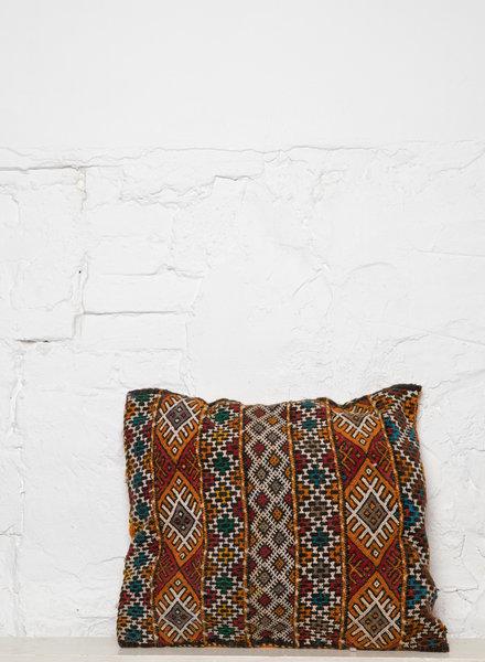 Berber pillow 441