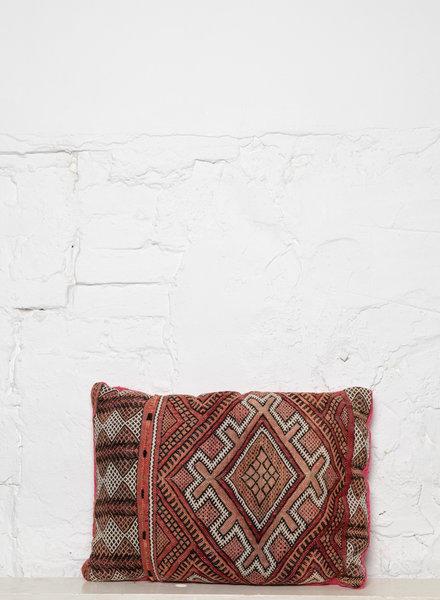 Berber pillow 442