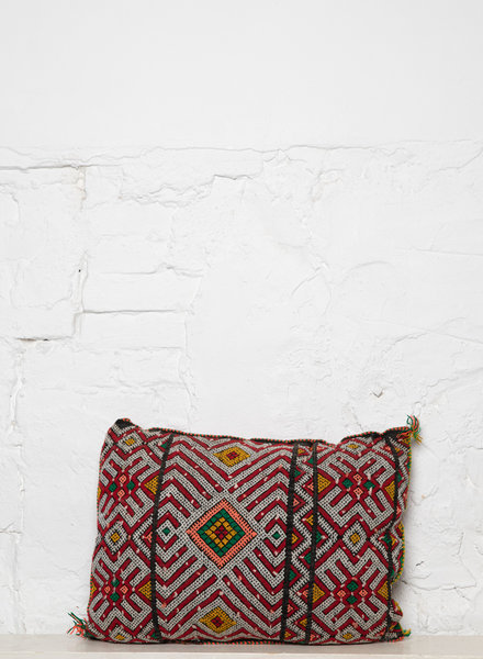 Berber pillow 443