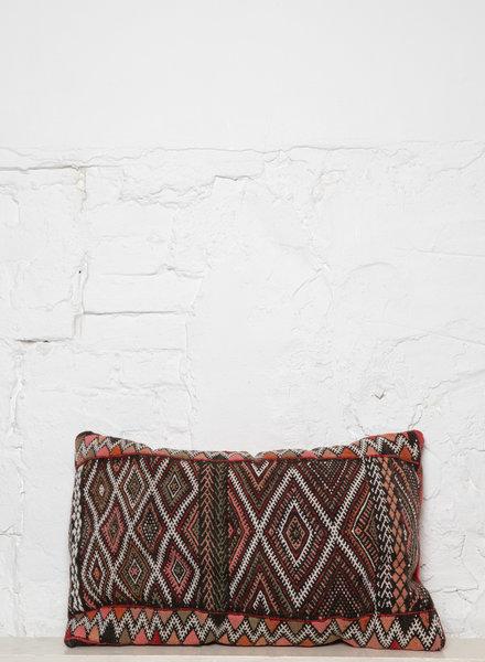 Berber pillow 444