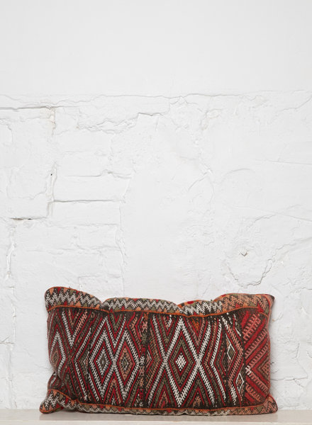Berber pillow 445