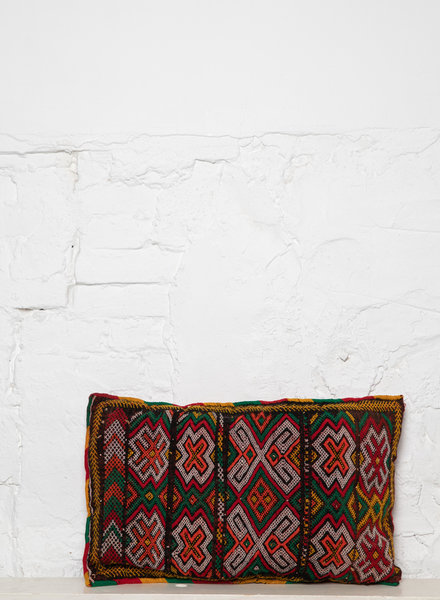 Berber pillow 446