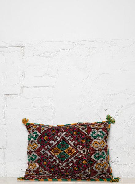 Berber pillow 449