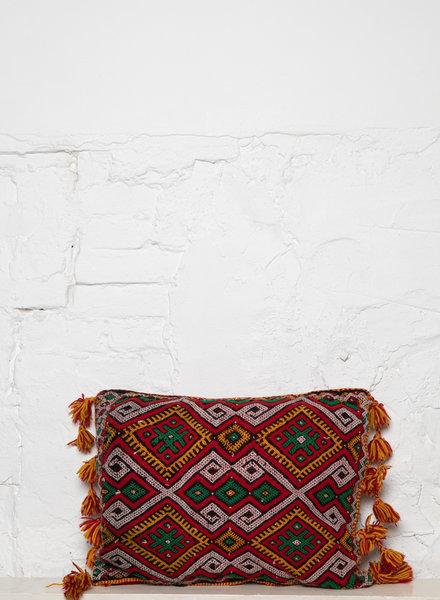 Berber pillow 452