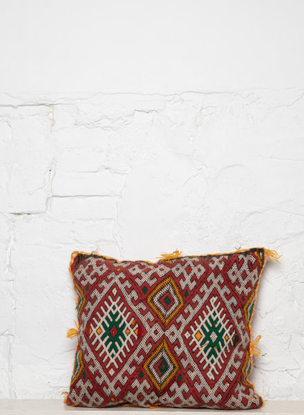 Berber pillow 456