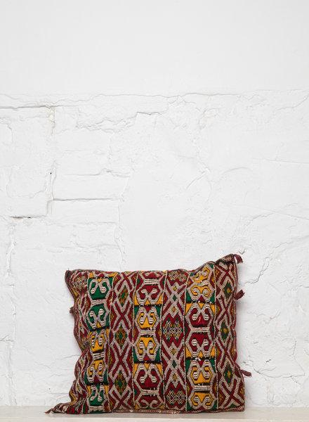 Berber pillow 458