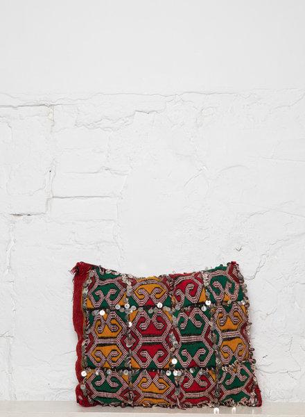 Berber pillow 463