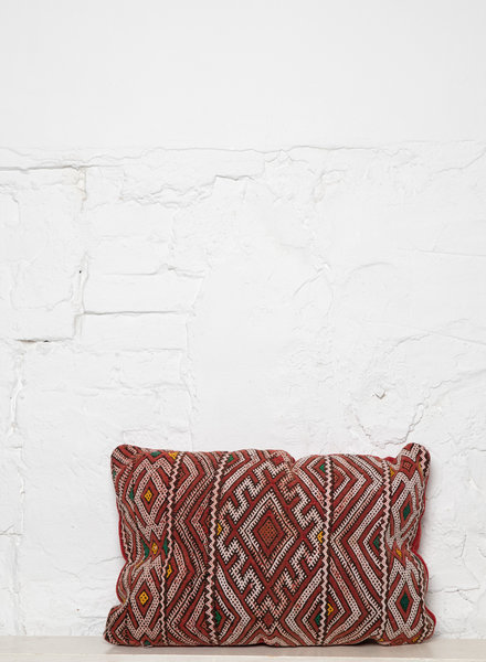 Berber pillow 464