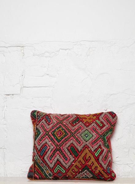 Berber pillow 465