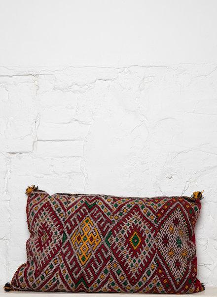 Berber pillow 466