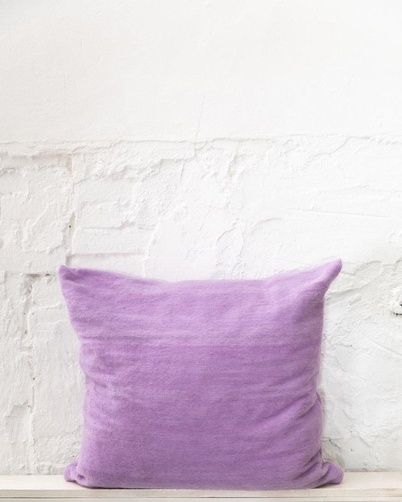Handwoven pillow XL