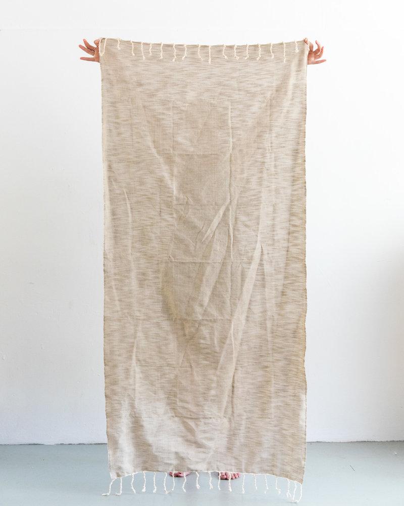 Hammam towel sand (PRE-ORDER)
