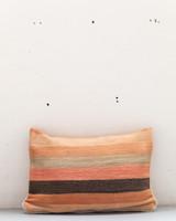 Berber stripe pillow XL 495