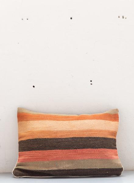 Berber stripe pillow XL 494