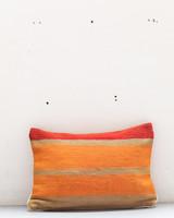 Berber stripe pillow XL 490