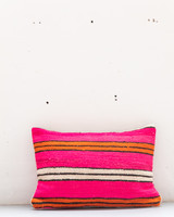 Berber stripe pillow XL 487