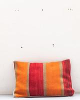 Berber stripe pillow XL 486