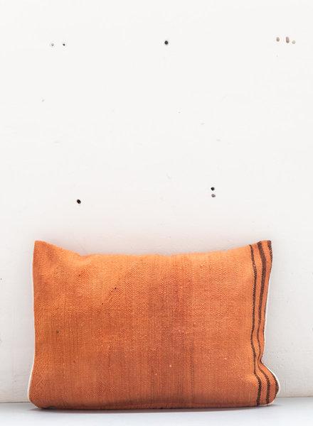 Berber stripe pillow XL 483