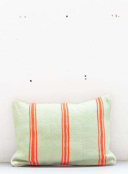 Berber stripe pillow XL 469
