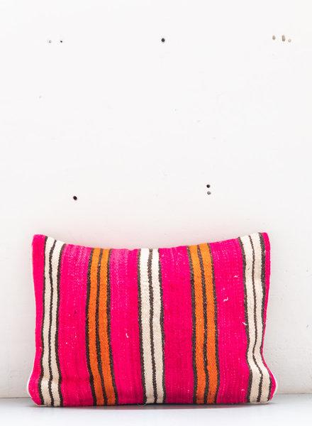 Berber stripe pillow XL 468