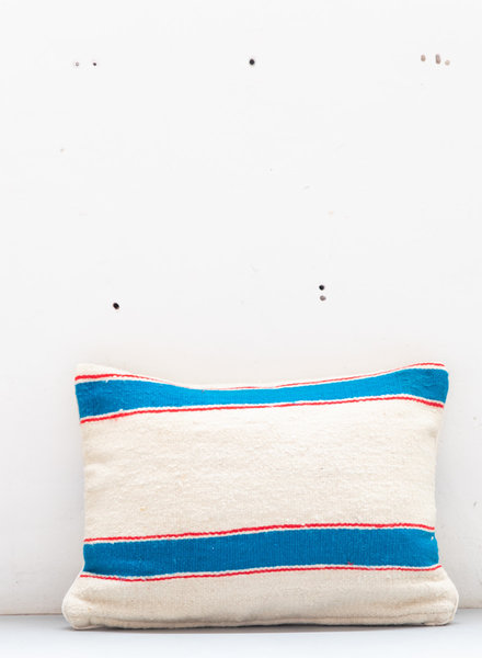 Berber stripe pillow XL 449