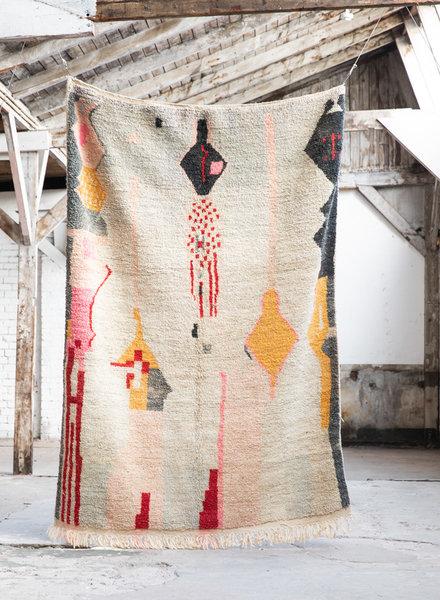 Boujaad tapijt 60