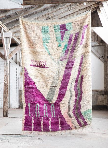 Boujaad tapijt 59