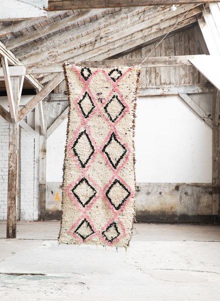 Azilal tapijt 468