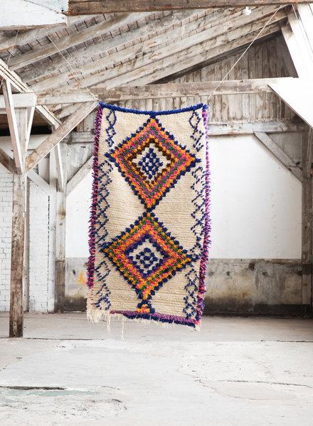 Azilal tapijt 467