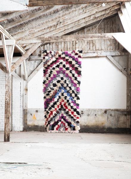 Azilal tapijt 444