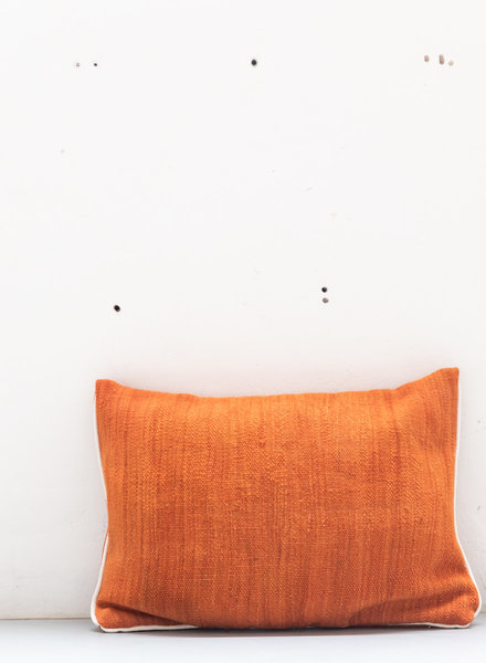 Berber stripe pillow 431