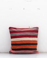 Berber stripe pillow XXL 531